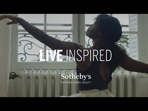 LIVE: Inspired