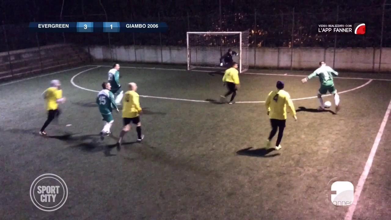 Evergreen 4-5 Giambo 2006 | Torneo La Selcetta | Highlights