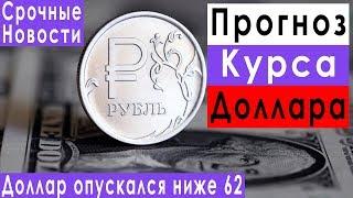 Заработок от 100 Доллар в 2020 Году. Прогноз Курса Доллара Евро Рубля на Январь 2020 Почему Падает что будет Дальше с Рублем