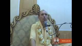 Бхакти Ананта Кришна Госвами ШБ 1 16 34 Демоны кали юги