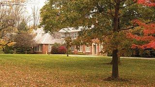 Abandonded Hospital Michigan