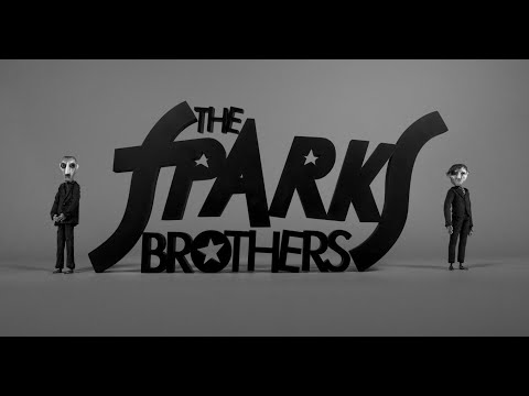The Sparks Brothers (2021) |  Official Clip