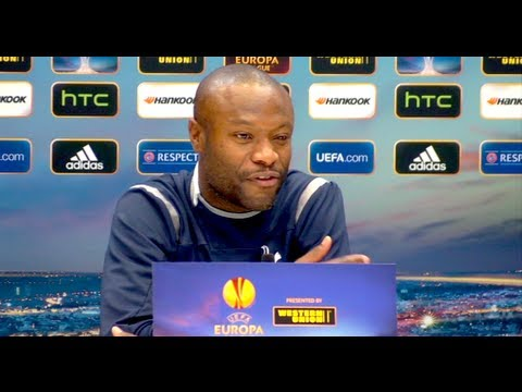 William Gallas on footballers mentality and his own inparticular