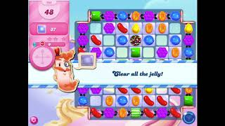 How to beat Level 998 in Candy Crush Saga!!