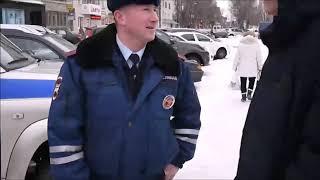Дерзкий инспектор ДПС Сафонов с провокатором Пичугиным проиграли суд юристу Антону Долгих