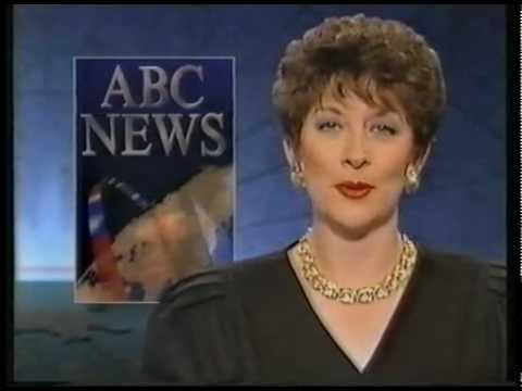 ABC News (Australia) open | 1991