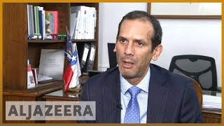 🇨🇱 Chile imposes tough new immigration measures | Al Jazeera English