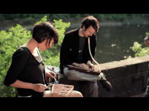 Entertainment for the Braindead - A Smile /// Berlin Sessions #19