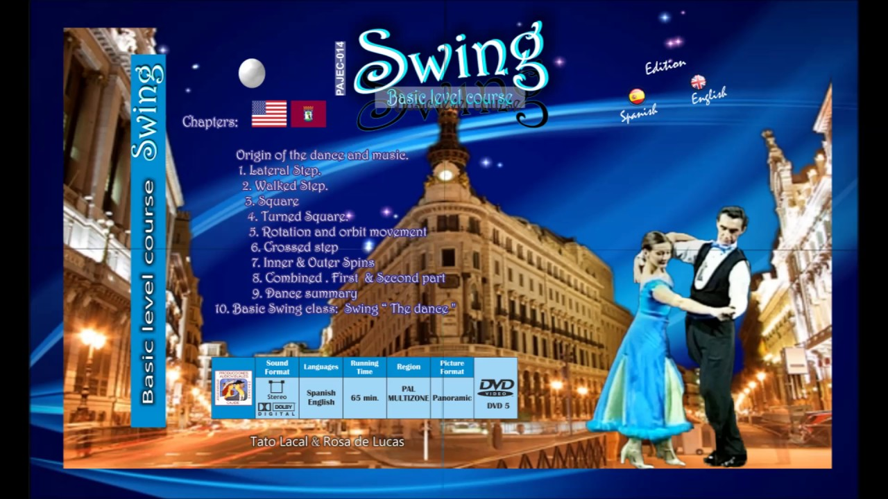 summary of the swing