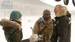 Go Behind the Scenes of The Mountain Between Us (2017)