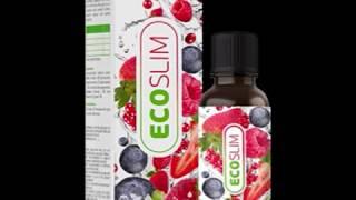 Eco Slim: Ce este, Ingrediente, Prețuri, Unde să cumpărați, Beneficii și efecte secundare - Scdfz
