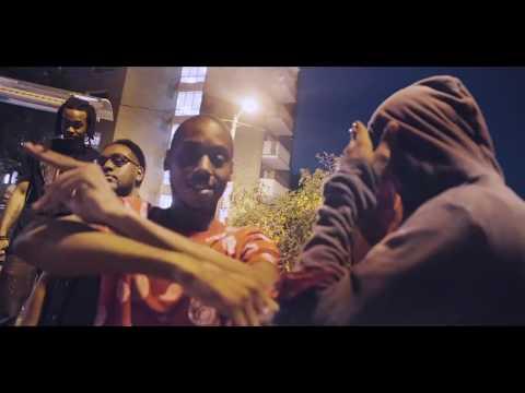 Kaptaiin - Free The Opps (Official Music Video)