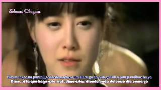 Boys Before Flowers OST What do I do / Jisun sub español + Romanización