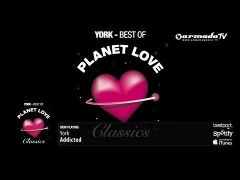 Pre-order now: York - Best Of