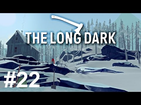 The Long Dark - 22 - Nahkahousut!