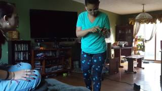 Charades with the family thumbnail