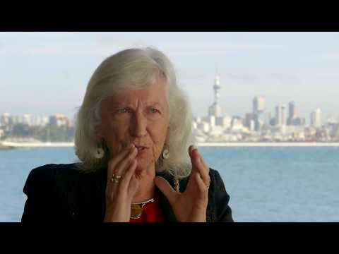 Dame Anne Salmond - interview from He Tohu