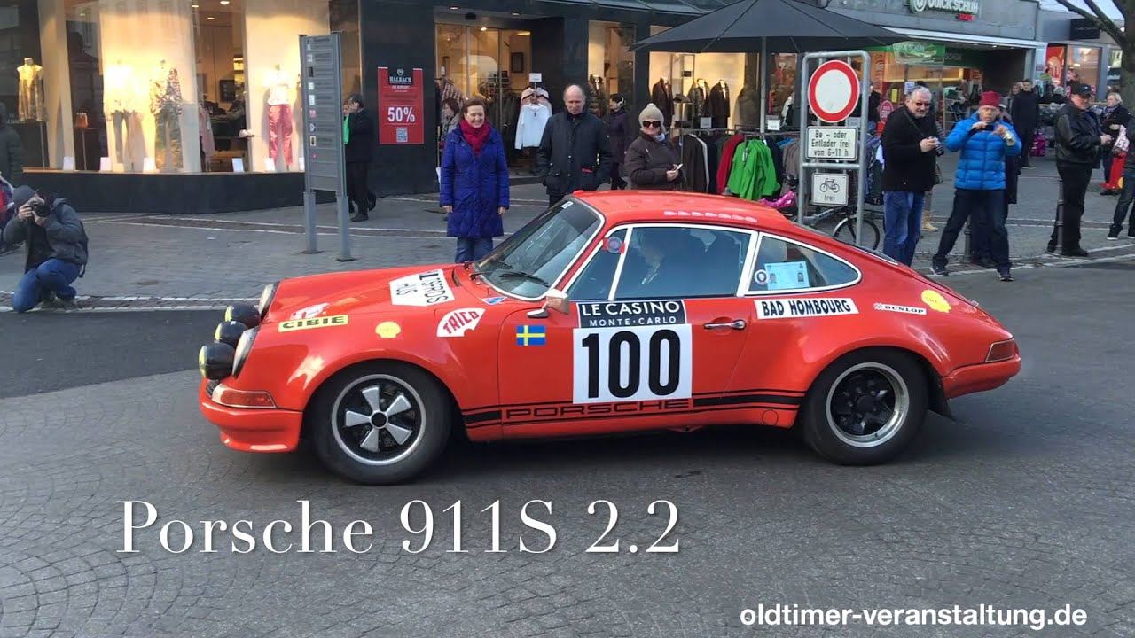 rallye monte carlo historique 2016 start oldtimer youtube. Black Bedroom Furniture Sets. Home Design Ideas