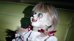 Annabelle Comes Home - Official Hindi Trailer 2