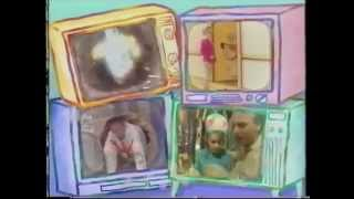 Accrington Stanley: TV-am adverts, 1991