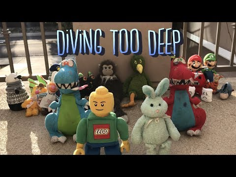 Diving Too Deep