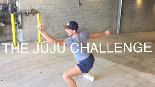 juju on that beat challenge i hate myself lol   alx james