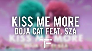 [TRADUCTION FRANÇAISE] Doja Cat - Kiss Me More ft. SZA