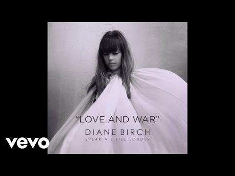 Diane Birch - Diane Birch - Love and War (Audio)