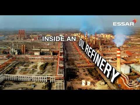 #HowStuffWorks: Inside an Oil refinery