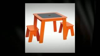 Toddler Table And Chairs - A Perfect Addition To A Play Room