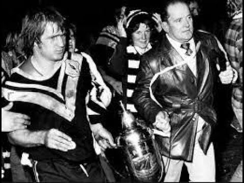 Easts vs Wests 1977 Amco Cup Final - YouTube
