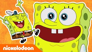 Spongebob Squarepants | Nickelodeon Arabia | سبونج بوب | نكات سبونج بوب