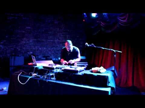 DJ SUGA + DJ BOOGIE BLIND @BROOKLYN BOWL