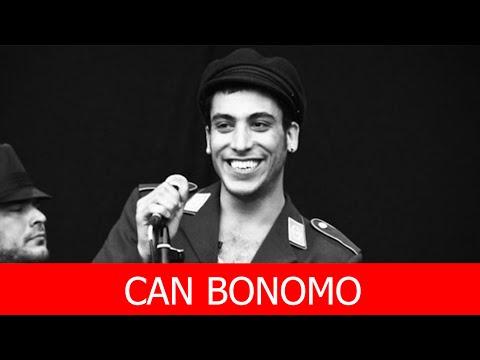 Can Bonomo Kimdir?