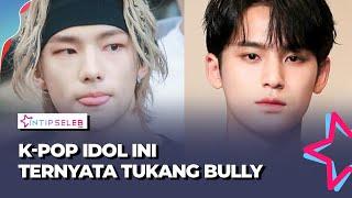 Tukang Bully di Lingkaran Idol Korea