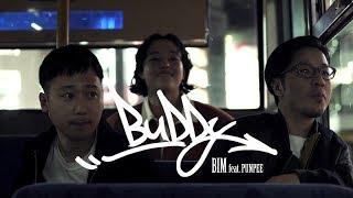 BIM - BUDDY feat. PUNPEE thumbnail