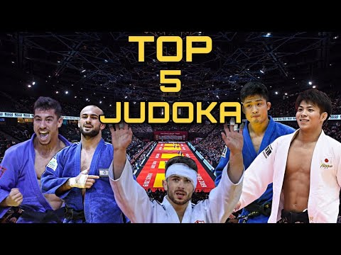 TOP 5 JUDOKA 2019 | By IJF Rating In 66 Kg |  66 Kg(2019)でトップの柔道着