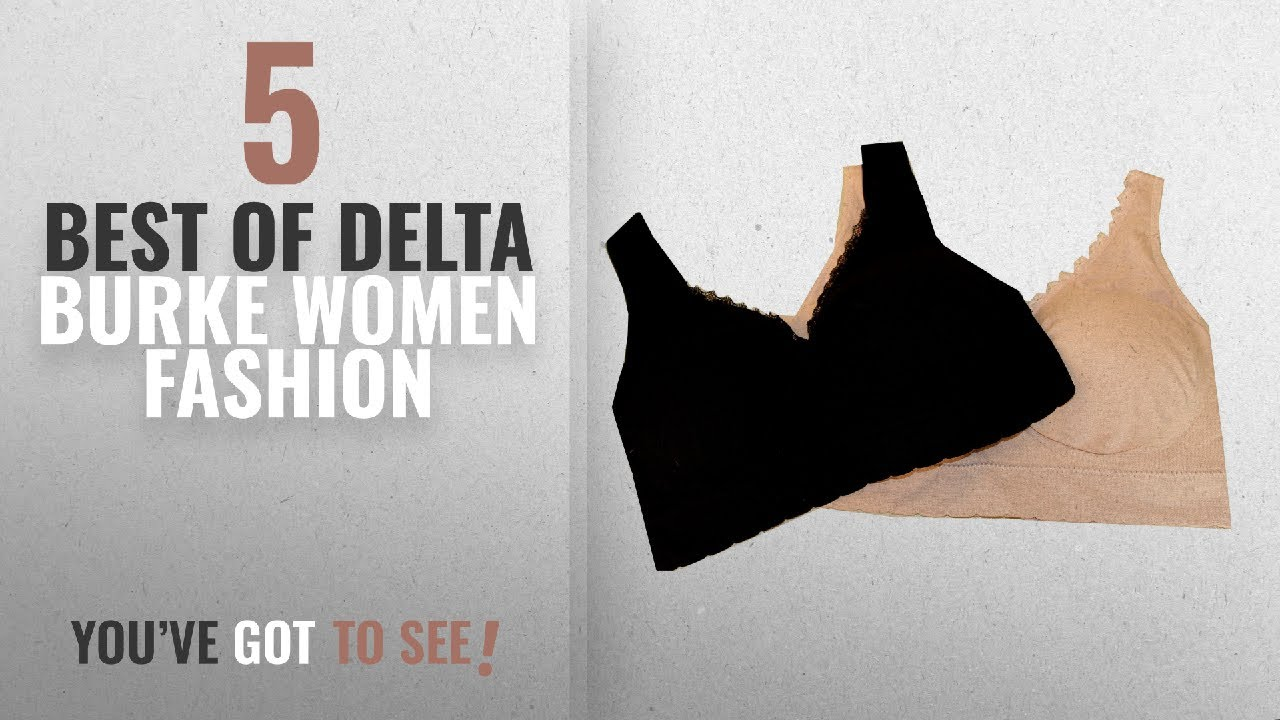 368d71844c67c Delta Burke Women Fashion  2018 Best Sellers   Delta Burke Seamless ...