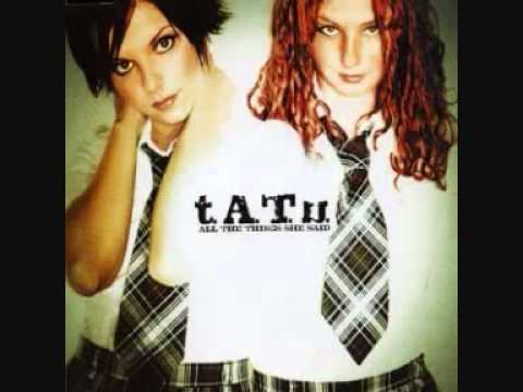 Tatu - Imperfect Girl.flv