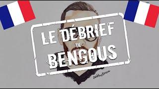 Le Debrief de Bengous : France 5-2 Island