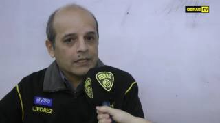 Mario Tejera - el presente del Ajedrez (16-6-2016)