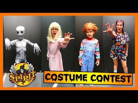 Best Family Halloween Costumes! Spirit Store 2019