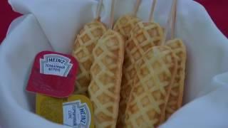 Доставка пиццы и корндогов в Шымкенте(, 2017-06-14T17:42:29.000Z)