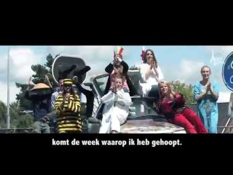 Spelweek Zuidhorn 2014