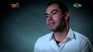 Chefs pasteleros de México: Camino a la Copa del Mundo, Lyon 2015 (Trailer)