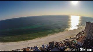 Drone Flight -  Sandestin FL   Feb 2016