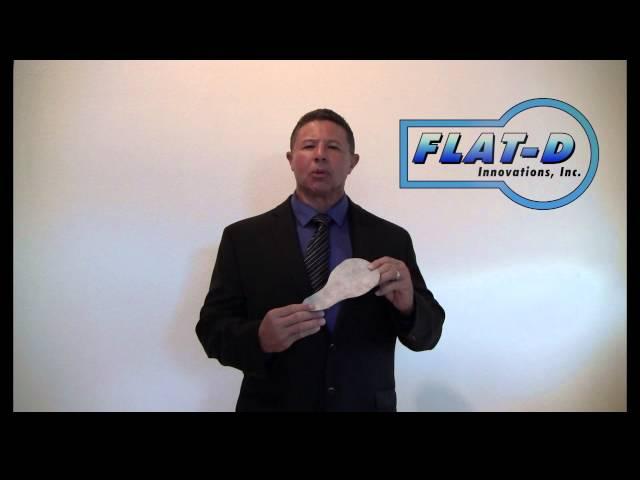 Flat-D Info Video