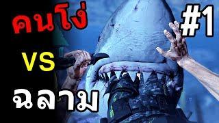 ตำนานคนโง่-vs-ฉลาม-ชะชะช่า-1