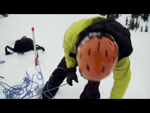 Crevasse Rescue - Ski Mountaineering Tips - G3 University