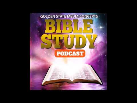 GSMC Bible Study Podcast Episode 37: 7th Sunday After Pentecost (7-23-17)